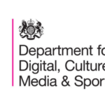 Broadband Open Market Review DCMS Logo